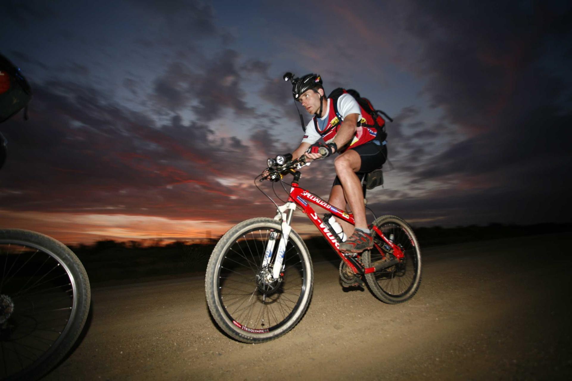 Activities - Mountain Biking