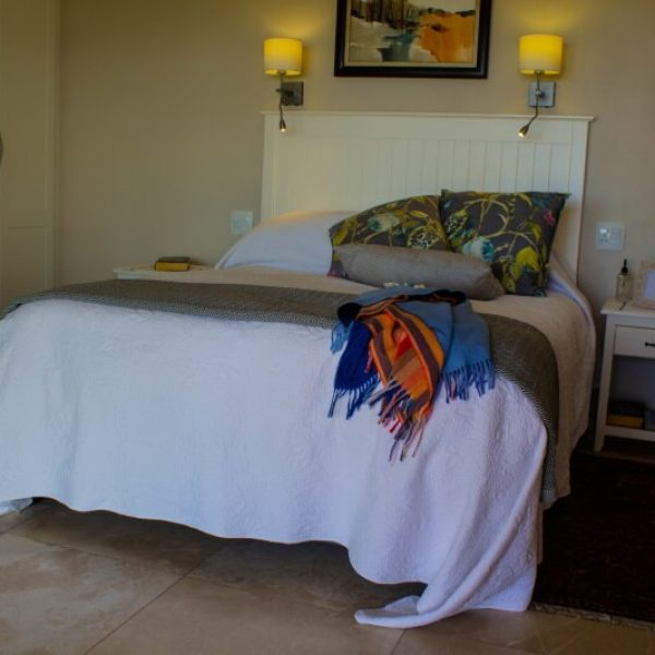 Accommodation at Walters Place Guest House in Jongensfontein
